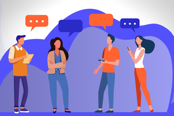 How Threaded Messaging is as Impactful as Call Waiting