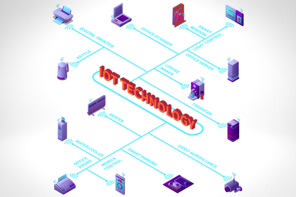 IoT Technology for a More Connected World
